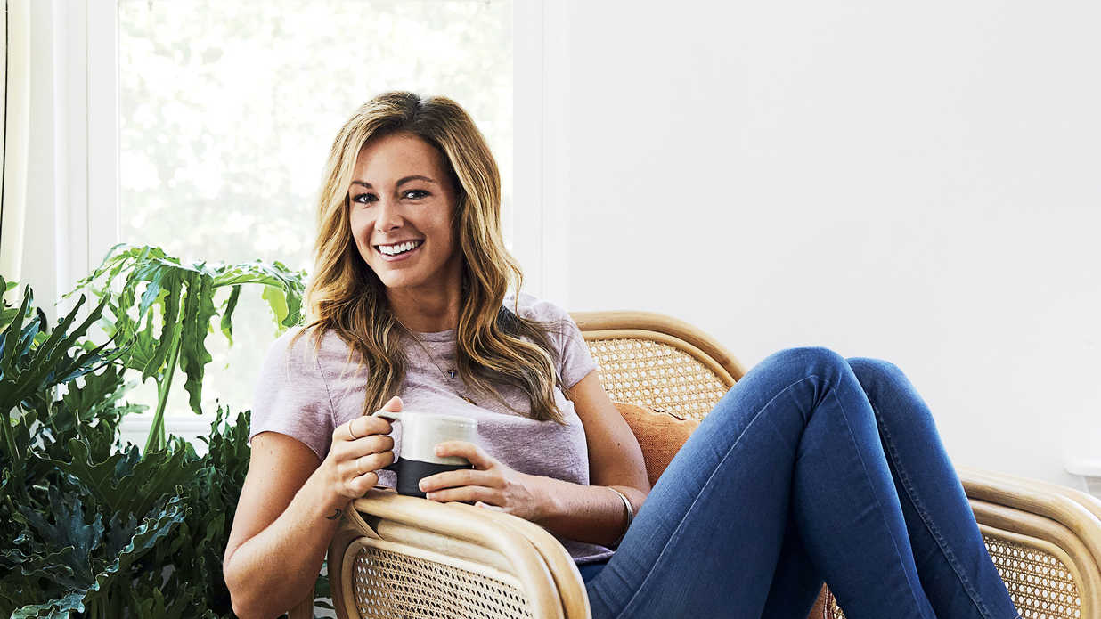 See How Southern Charm's Chelsea Meissner Transformed Her James Island, South Carolina Home