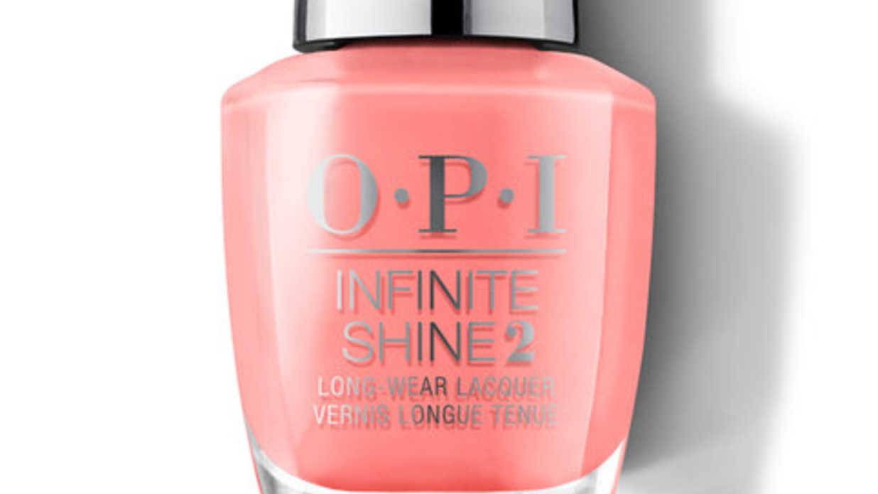 30 OPI Nail Polishes With Names as Fun as Their Colors