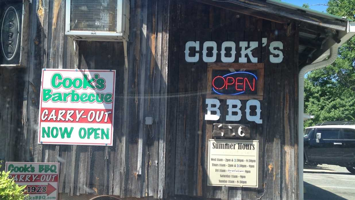 How Do You Spell Barbecue Southern Living