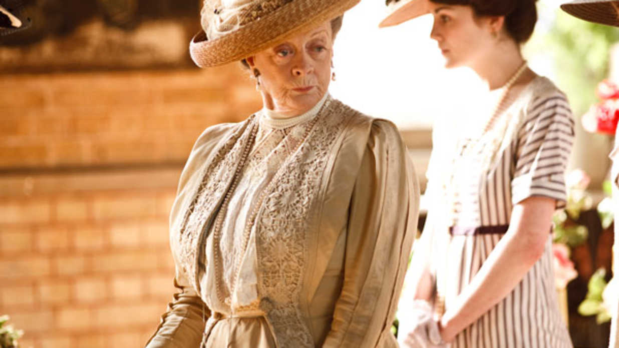 5 TV Shows to Watch If You Miss Downton Abbey