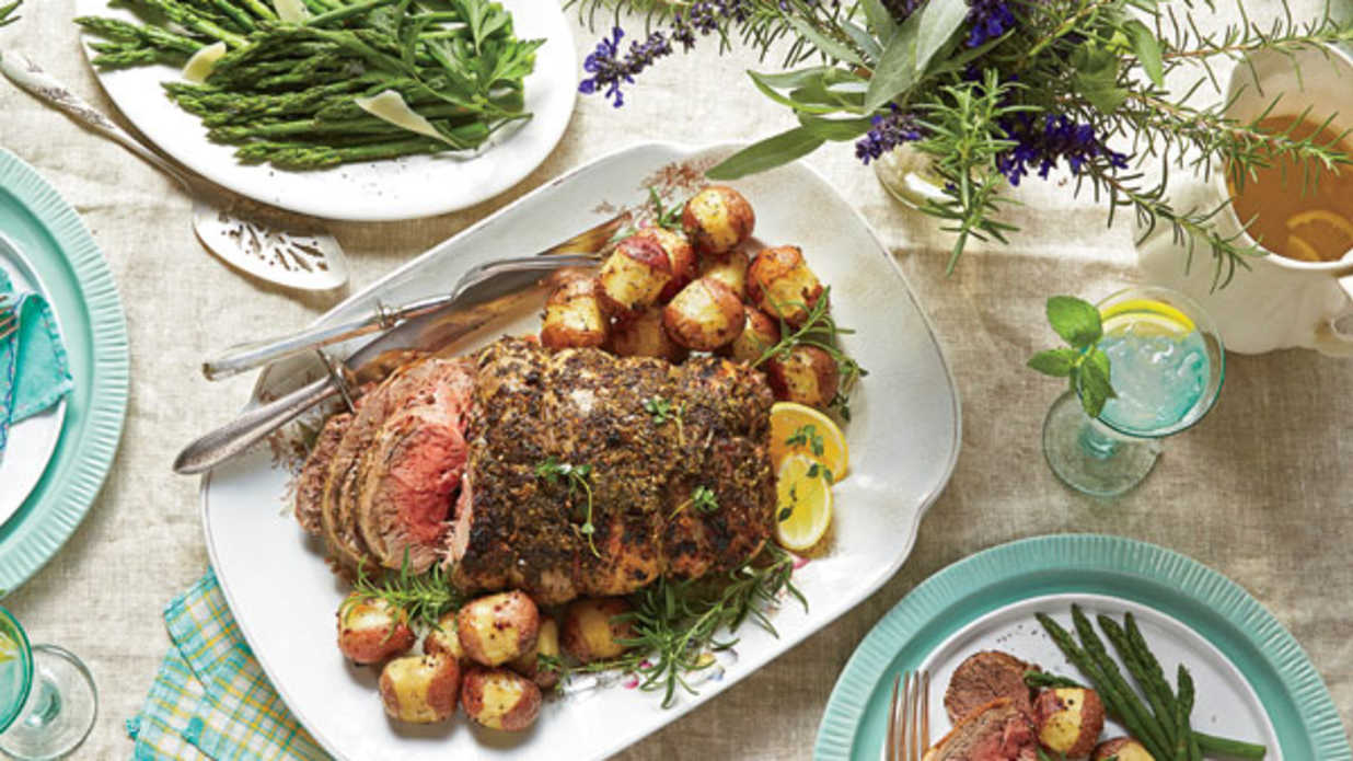 Lamb Recipes for Easter That Are Surprisingly Easy to Make
