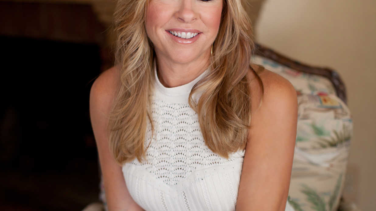 Fall Decorating With Leigh Anne Tuohy Southern Living