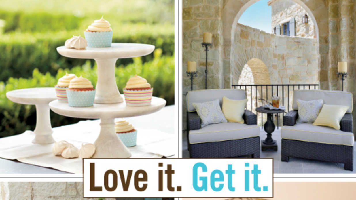 southern living home collection - southern living