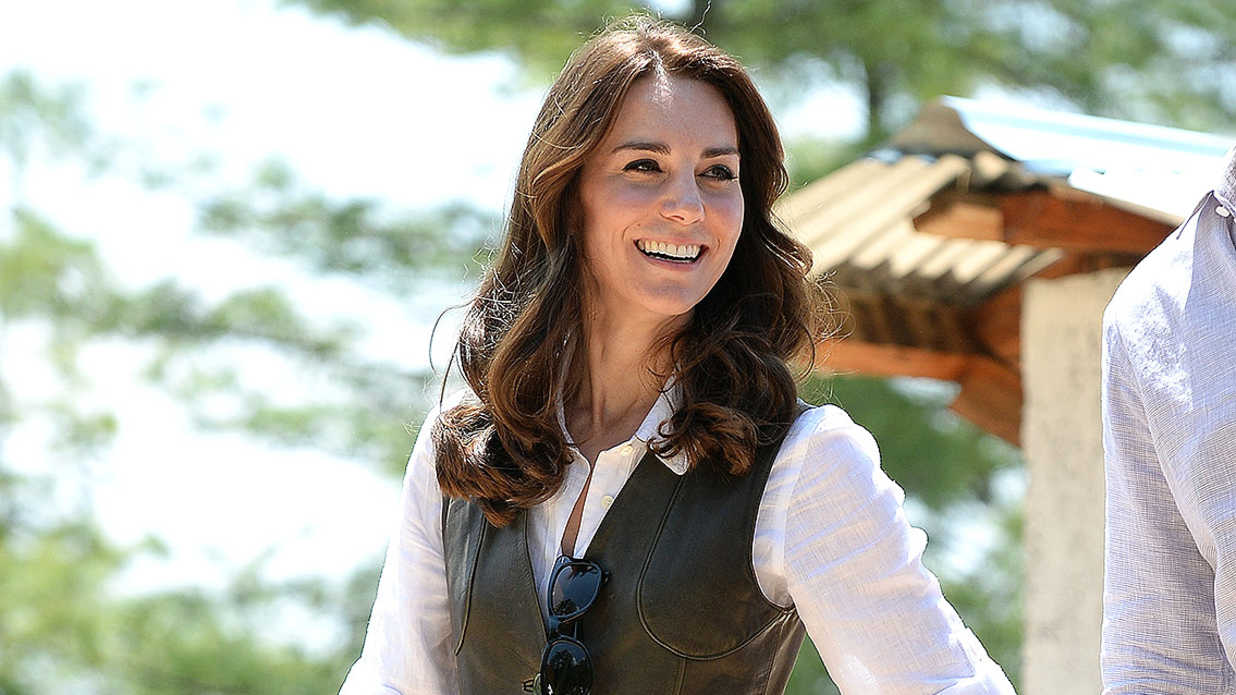 Boots, Coats, Plaid Jackets and More: Kate Middleton's Essential Fall Style Guide