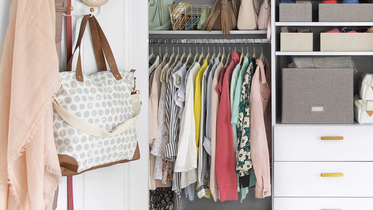 7 Commandments of an Organized Closet