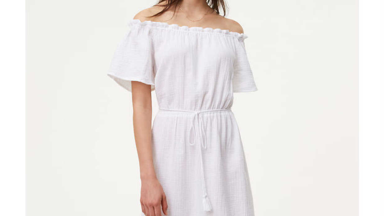 Our Editors Love These Summer Dresses