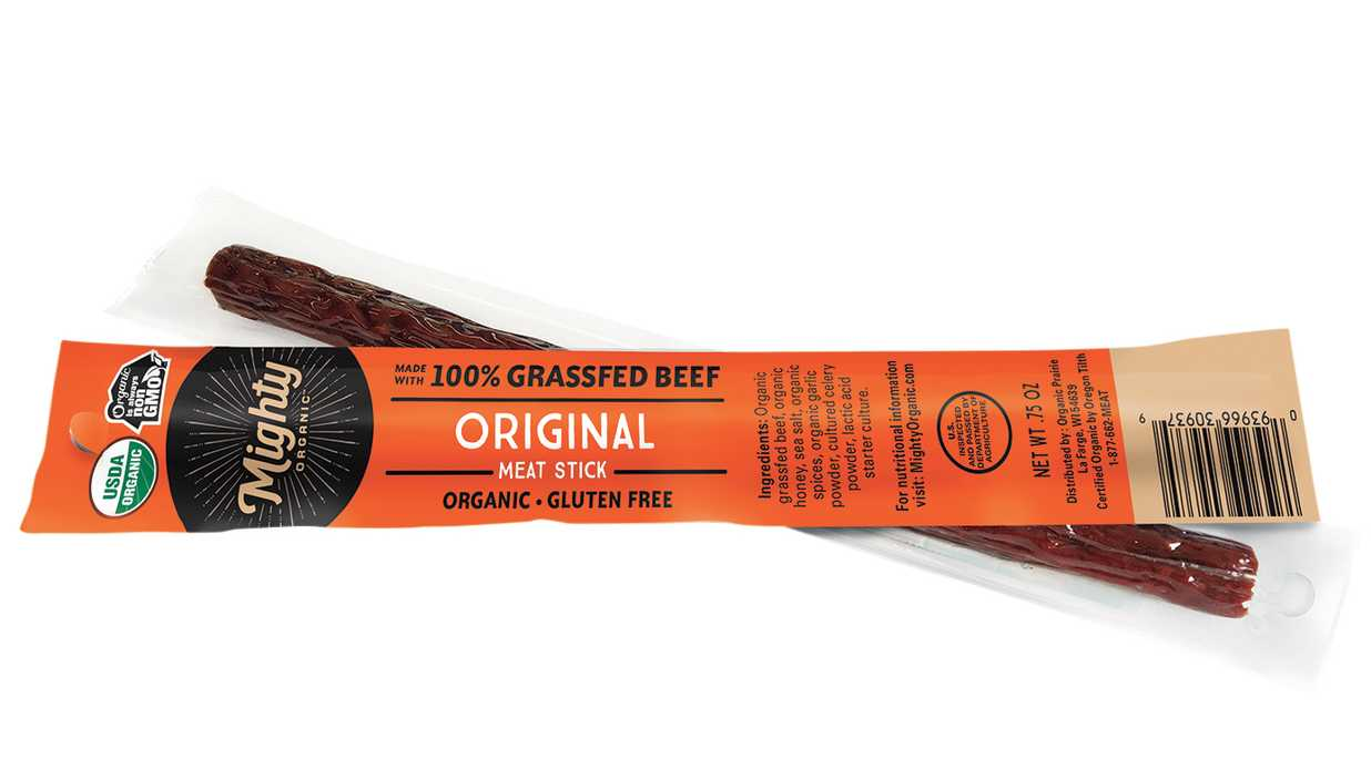 This Is The Best Beef Jerky Out There