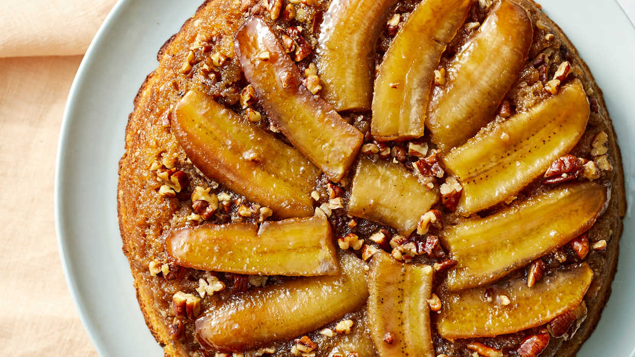 Show-Stopping Easter Desserts