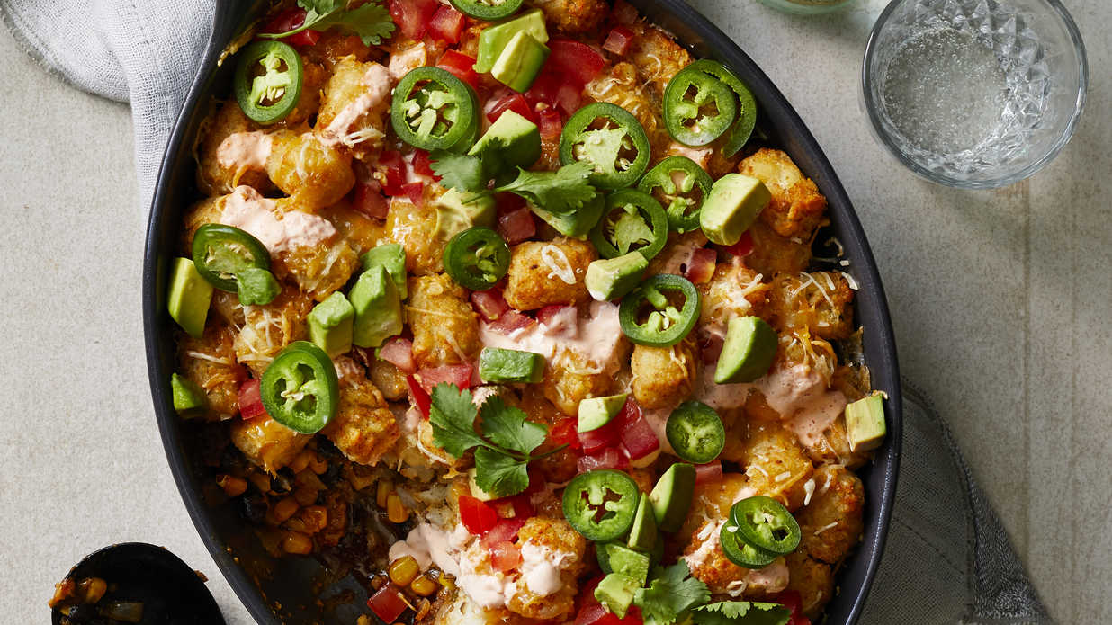 The Best Casserole Recipes for Cinco de Mayo