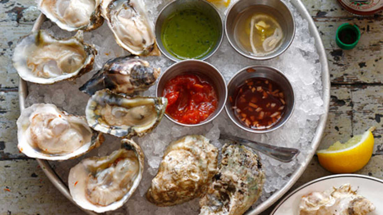 America's Best Oyster Bars