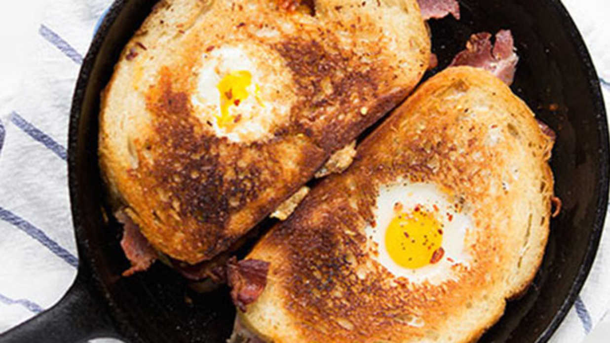 9 Ways to Turn Breakfast Foods into a Legitimate Dinner
