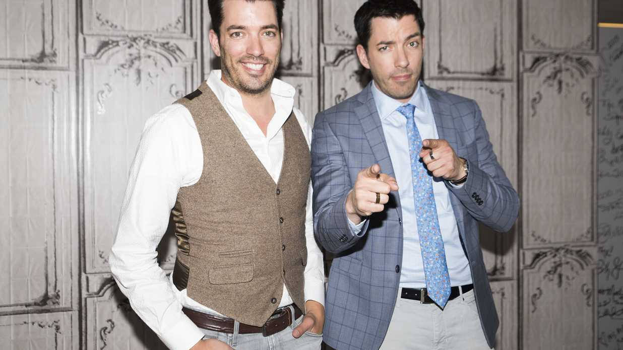 How To Get Property Brothers Film Episode In Your City Southern Living