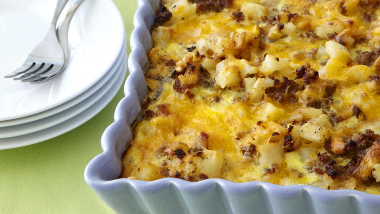 Our Favorite 9x13 Breakfast Casserole Recipes