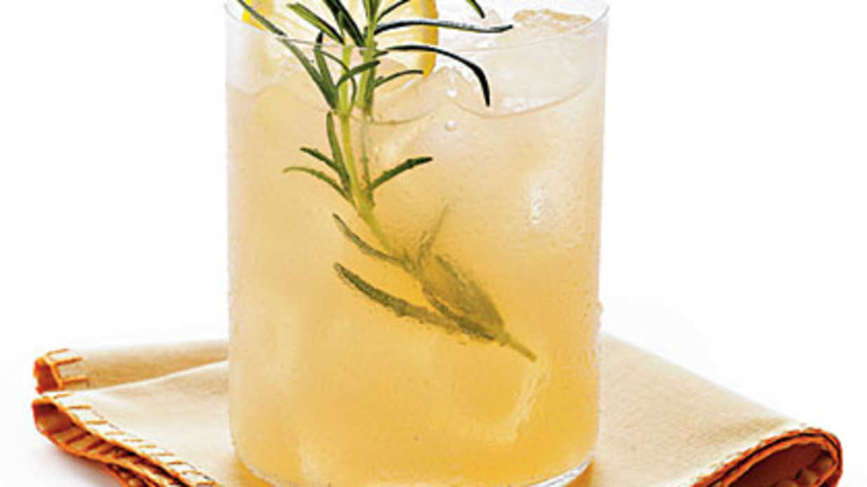 The Dogwood Cocktail Recipe