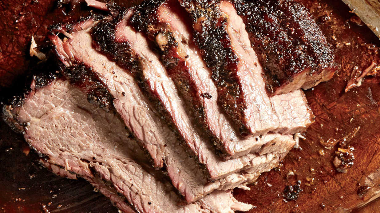Our Unbeatable Brisket Recipes