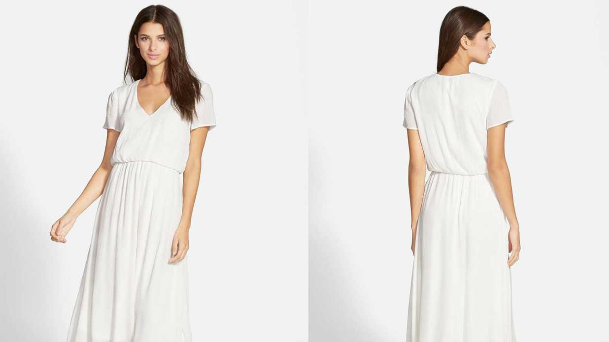 20 Comfortable Dresses That Are Made To Travel In