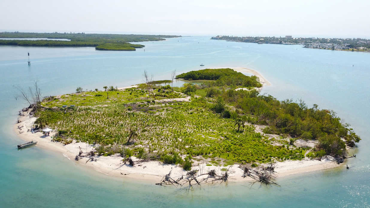 10 Florida Islands You've Probably Never Heard Of