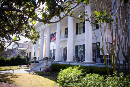 1842 Inn (Macon, Georgia)