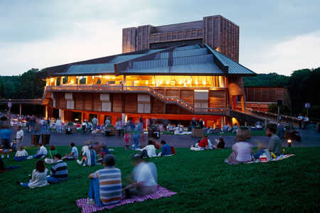 Wolf Trap National Park Image