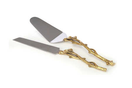 Goldleaf Pie Server