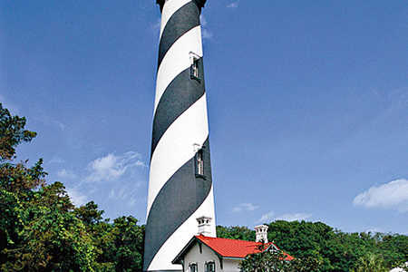 Augustine Lighthouse