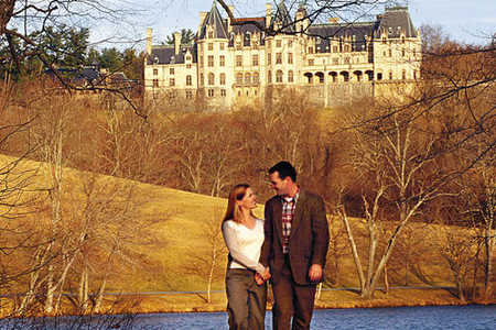 Romantic Biltmore