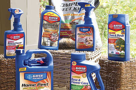 Bayer Advanced Lawn and Garden