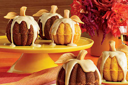 Southern Living Magazine October Issue Preview