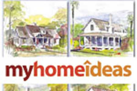 My Home Ideas Home Giveaway