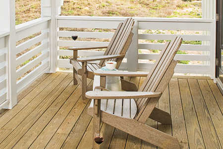 Style Guide Porches: Make the Most of Your Porch