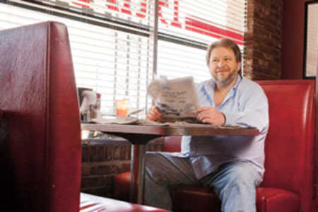 Rick Bragg on New Year's Resolutions