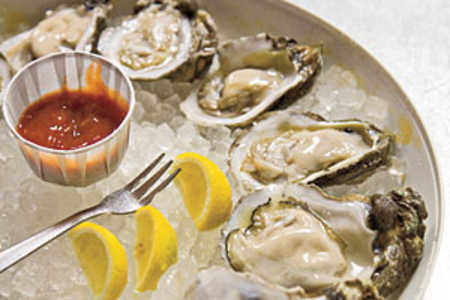 Rick Bragg on Oysters
