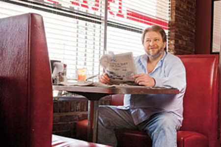 Rick Bragg on Southern Writing