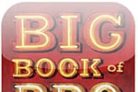 Download the Big Book of BBQ for iPad