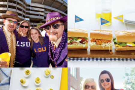 Vote for the South's Best Tailgate