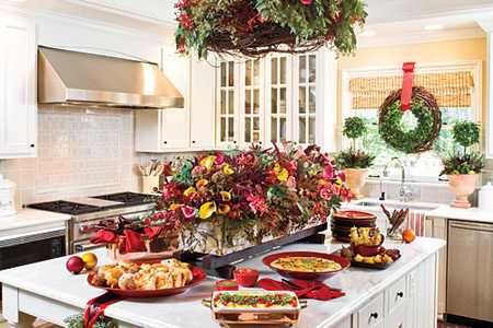 Merry Morning Christmas Brunch Recipes