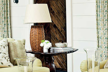 Mix and Match End Tables