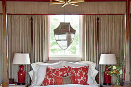 Tips for Bedroom Window Treatments