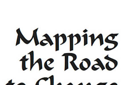 Mapping the Road to Change