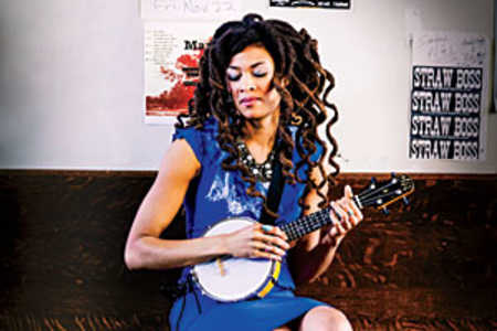 Biscuits & Jam with Valerie June
