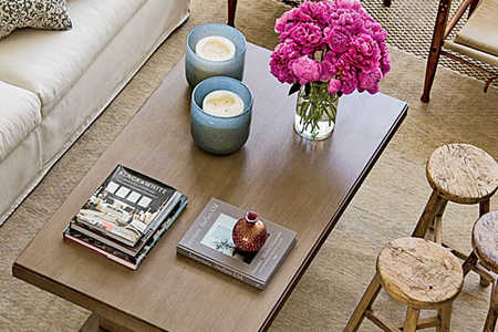 Palmetto Bluff How to Choose the Right Coffee Table