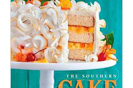 The Southern Cake Book