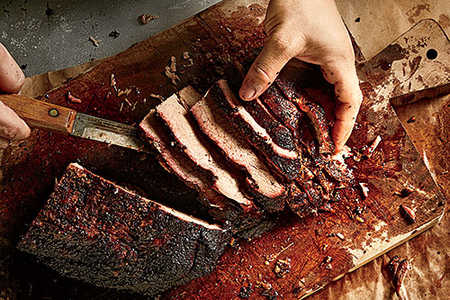 Tips on Seasoning Brisket