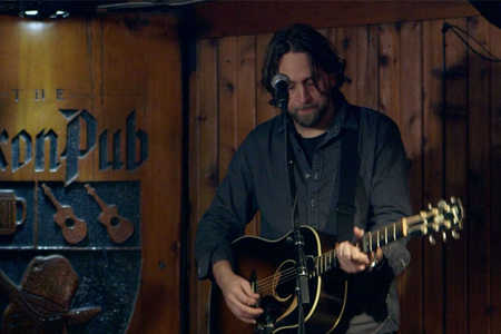 "Hayes Carll: ""Be There"" Image"