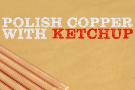 How To Polish Copper Image