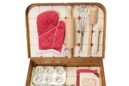 Moulin Roty French Baking Set