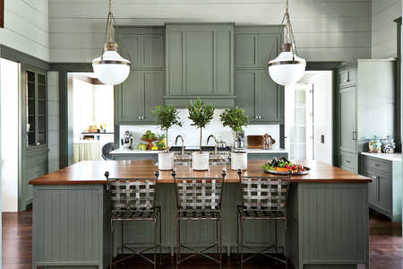 Choosing and Hanging Pendant Lights