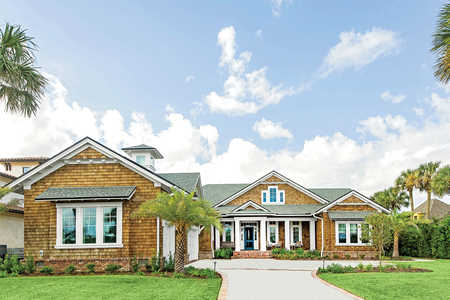 Ponte Vedra Beach Cottage