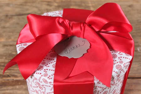 How To Wrap an Irregular Gift