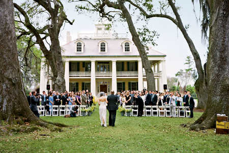 Ceremony Venue